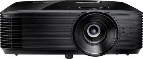 Videoproiector Optoma W335e, Black