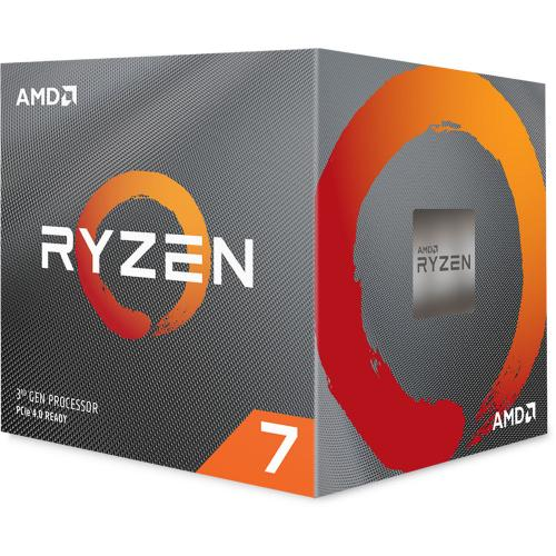 Procesor AMD Ryzen 7 8C/16T 3800X, 4.5GHz, 36MB, Socket AM4, Box