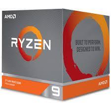 Procesor AMD Ryzen 9 12C/24T 3900X, 4.6GHz,70MB, Socket AM4, Box