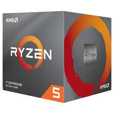 Procesor AMD Ryzen 5 6C/12T 3600X, 4.4GHz, 36MB, 95W, Socket AM4, Box
