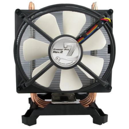 Cooler CPU Arctic AC Freezer 7 Pro rev. 2