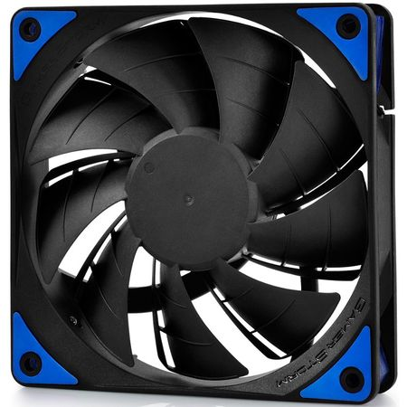 Ventilator Deepcool TF120, 120mm, Blue