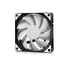 Ventilator Deepcool TF120 WHITE, 120mm, White