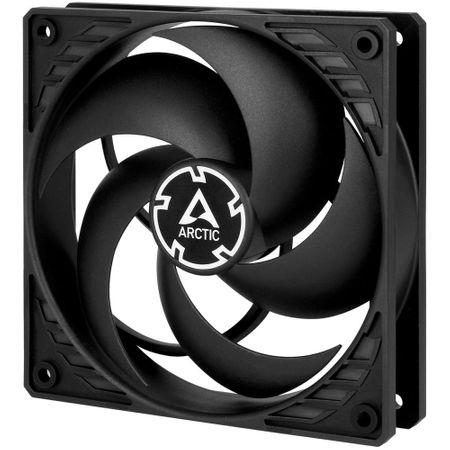 Ventilator Arctic P12, Black