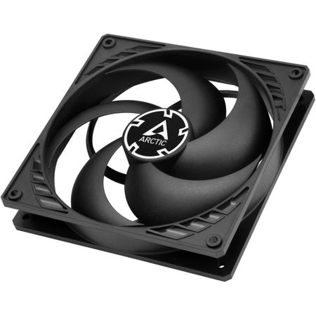 Ventilator Arctic P14, Black