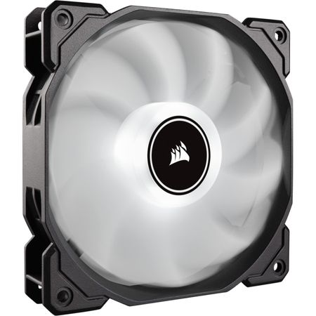 Ventilator Corsair Air Series AF140, Alb