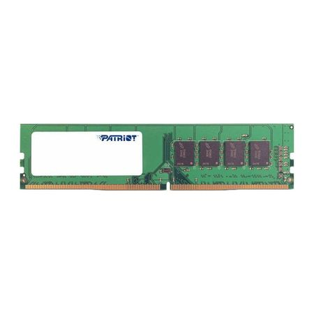 Memorie Patriot Signature PSD44G266681, 4GB DDR4, 2666MHz, CL19