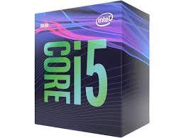 Procesor Intel Core  i5-9400, 2.9GHz, 9 MB, Socket LGA1151