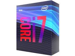 Procesor Intel Core  i7-9700, 3.0GHz, 12MB, Socket LGA1151