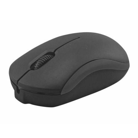 Mouse Omega OM07VB, Negru