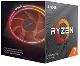 Procesor AMD Ryzen 7 3700X 100100000071BOX, 3.6 GHz, 32MB, Socket AM4, Box