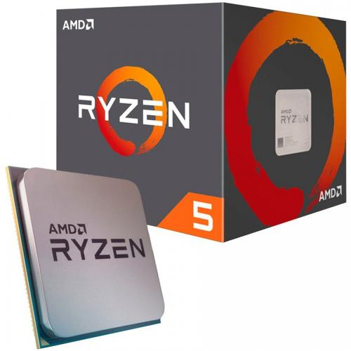 Procesor AMD Ryzen 5 3500X, 3.6/4.1GHz, 35MB, Socket AM4, BOX