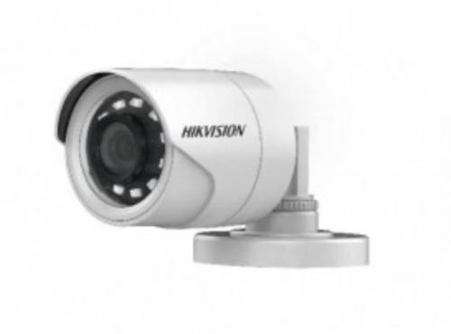 Camera de supraveghere IP Hikvision TurboHD Bullet DS-2CE16D0T-I2PFB, White