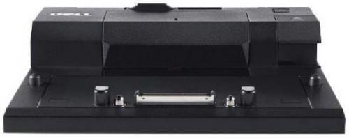 Port Replicator Dell Simple II 452-11422, Black