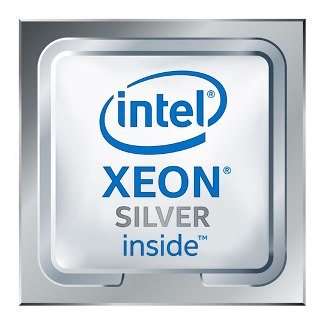 Procesor HP Intel Xeon Silver 4110, 2.1 GHz, 11 MB, Socket LGA3647