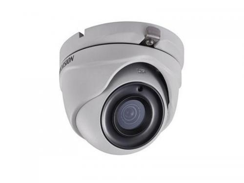 Camera de supraveghere IP Hikvision Turbo HD Dome DS-2CE56D8T-ITMF28, White