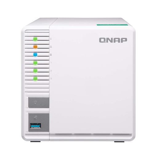 Network Attached Storage Qnap TS-328, White