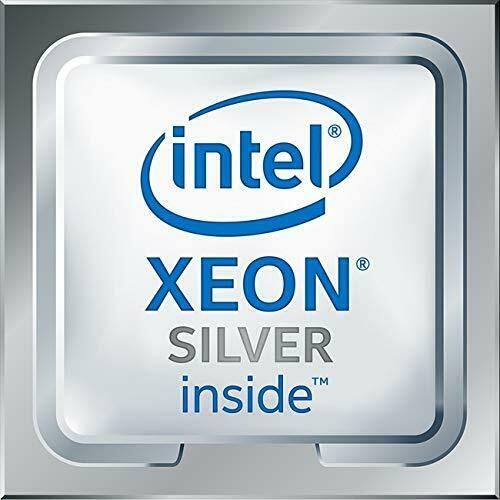 Procesor HP Intel Xeon Silver 4210, 2.2 GHz, 14 MB, Socket LGA3647