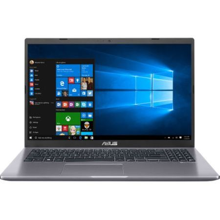 "Notebook ASUS X509FA-BQ158, 15.6"" FullHD LED, Intel Core i5-8265U 1.6GHz 4C/8T (pana la 3.9GHz), RAM 8GB DDR4, SSD 512GB, video Intel UHD Graphics 620, TPM, EndlessOS"