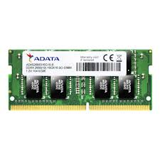 Memorie A-data AD4S2666J4G19-S, 4GB DDR4, 2666MHz, CL19