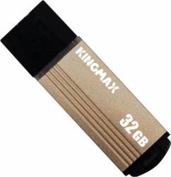 Memorie USB Kingmax KM32GMA06Y, 32GB, USB 2.0, Gold