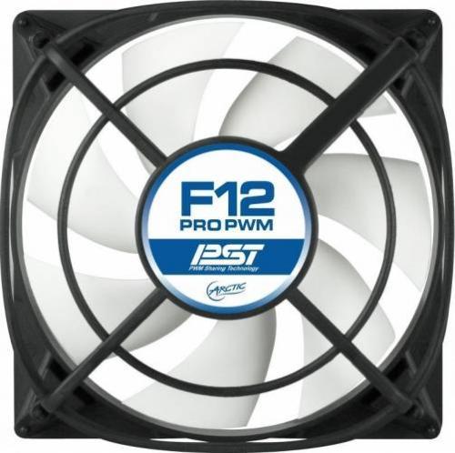 Ventilator Arctic F12 Pro PWM PST