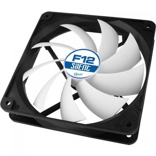 Ventilator / radiator Arctic AC F12 Silent