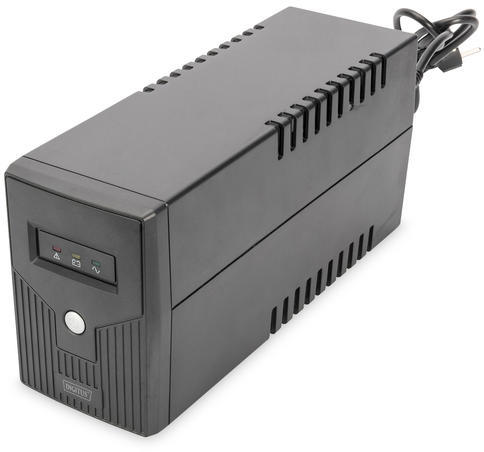 UPS Digitus DN-170063, Black