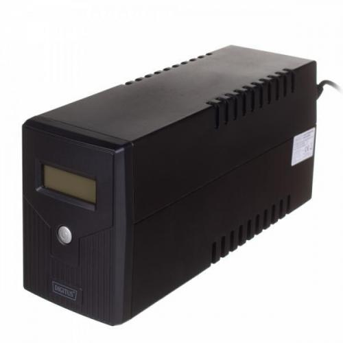 UPS Digitus DN-170064, Black