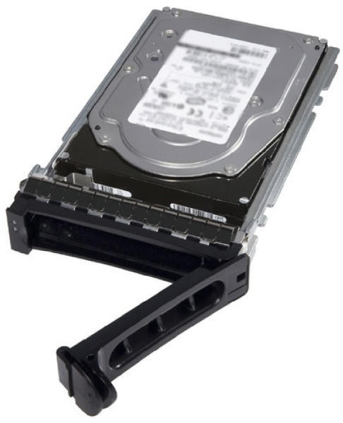 Hard-disk Dell 400-ATJS, 1.8TB, SAS, 10000 rpm, 512MB, 2.5""