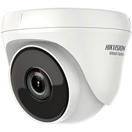 Camera de supraveghere IP Hikvision HiWatch Series Turbo HD Dome HWT-T220-P-28, White