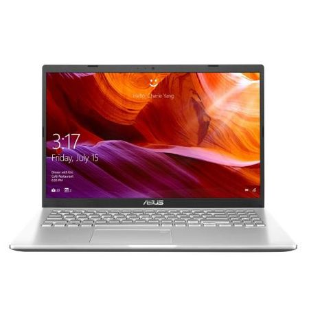 "Notebook ASUS X509FA-EJ076, 15.6"" LED FullHD, Intel Core i3-8145U 2.1GHz (pana la 3.9GHz), RAM 4GB DDR4, SSD 256GB, video Intel UHD Graphics 620, EndlessOS"