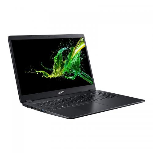 Notebook Acer Aspire 3, A315-53-31YJ, 15.6 FHD, Intel Core i3-7020U 2.3GHz, RAM 4GB DDR4, SSD 256GB, Intel HD Graphics 620, Linux