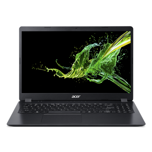 Laptop Acer Aspire 3 A315-54-58R8, 15.6 FHD, Intel i5-8265U 1.6GHz, RAM 8GB DDR4, SSD 256GB, video integrat Intel HD Graphics 620, Linux