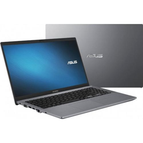 "Notebook ASUSPro P3540FA-EJ0600, 15.6"" FullHD LED, Intel Core i7-8565U 1.8GHz 4C/8T (pana la 4.6GHz), RAM 16GB DDR4, SSD 512GB, video Intel UHD Graphics 630, GLAN, TPM, 3 ani garantie"