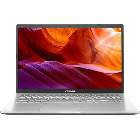 "Notebook ASUS X509FA-EJ086, 15.6"" FullHD LED, Intel Core i7-8565U 1.8GHz 4C/8T (pana la 4GHz), RAM 8GB DDR4, SSD 512GB, video Intel UHD Graphics 620, EndlessOS"