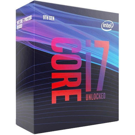 Procesor Intel Core i7-9700F, 3.0GHz, 12MB, Socket LGA1151, BOX
