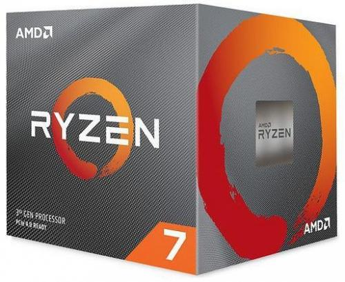 Procesor AMD Ryzen 7 3800X 100100000025BOX, 3.9 GHz, 32MB, Socket AM4