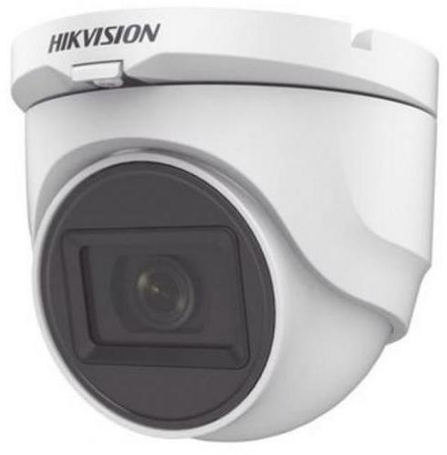 Camera de supraveghere IP Hikvision Turbo HD Dome DS-2CE76D0T-ITMFS2, White