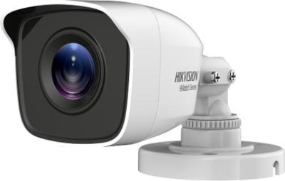 Camera de supraveghere IP Hikvision HiWatch Series Turbo HD Bullet HWT-B120-P-28, White