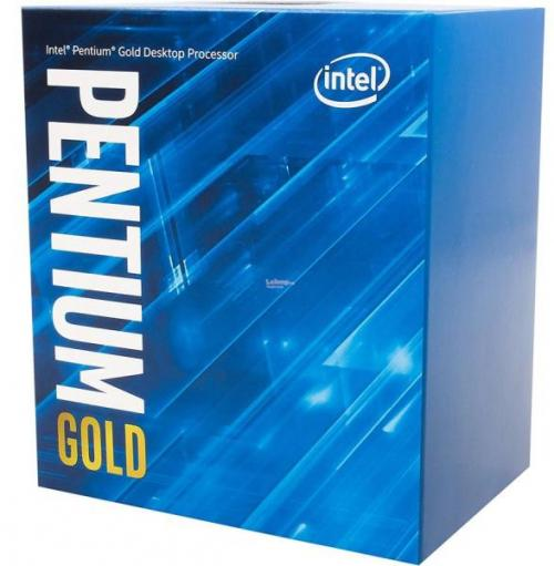 Procesor HP Intel Pentium Gold G5420, 3.80GHz, 2C/4T, 4 MB, Socket LGA1151