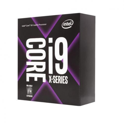 Procesor Intel Core i9-10900X, 3.7GHz, 19.25MB, Socket LGA2066, Box