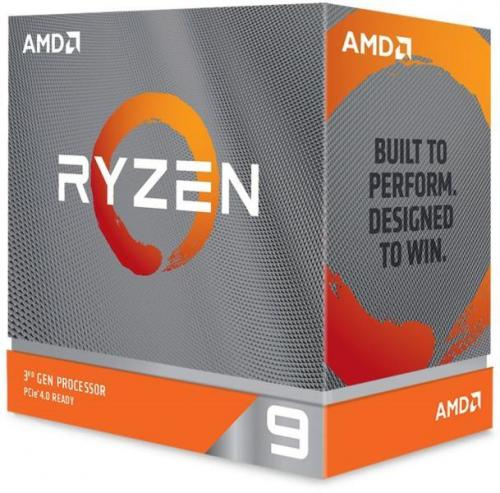 Procesor AMD Ryzen 9 3950X, 4.7GHz, 70MB, Socket AM4, Box