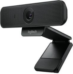 Camera web Logitech C925e Full HD, microfon, Skype/Lync/Cisco Jabber compatible