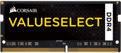 Memorie notebook Corsair ValueSelect CMSO16GX4M1A2133C15, 16GB DDR4, 2133MHz, CL15