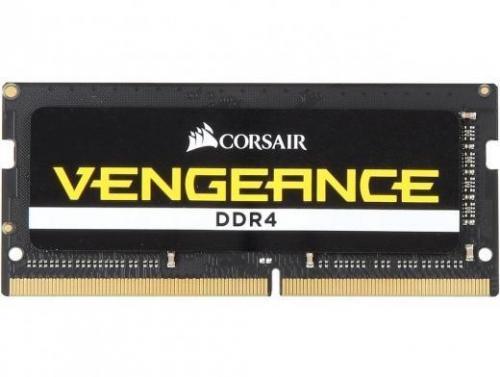 Memorie notebook Corsair Vengeance CMSX16GX4M1A2400C16, 16GB DDR4, 2400 MHz, CL16
