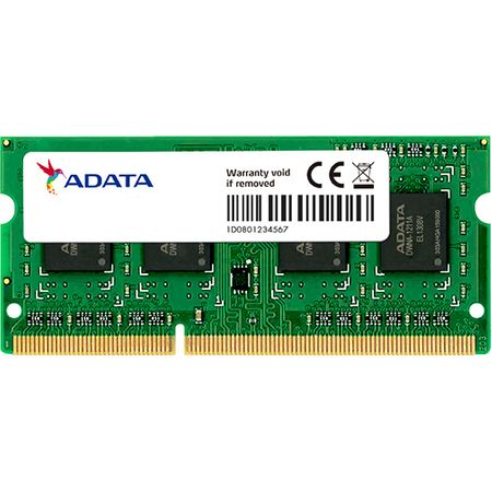 Memorie notebook A-data Premier ADDS1600W8G11-S, 8GB DDR3,1600MHz, CL 11