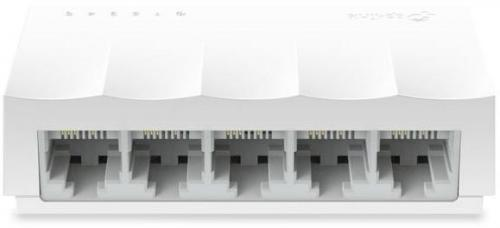 Switch TP-Link LS1005, White