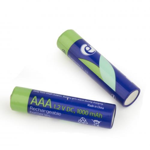 Acumulatori Gembird EG-BA-AAA10-01, Blue