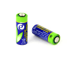 Baterii Gembird EG-BA-23A-01, Blue